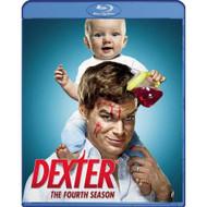 Dexter: Season 4 Blu-Ray On Blu-Ray With Michael C Hall Drama - EE711445