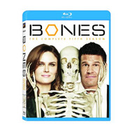 Bones: Season 5 Blu-Ray On Blu-Ray With David Boreanaz - EE711443