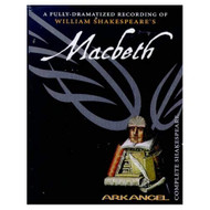 Macbeth Arkangel Complete Shakespeare By William Shakespeare And - EE711504