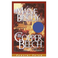 The Copper Beech By Maeve Binchy And Fionnula Flanagan Reader On Audio - EE711518