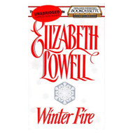 Winter Fire By Elizabeth Lowell And Laural Merlington Reader On Audio - EE711517