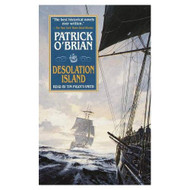 Desolation Island By Patrick O'brian And Tim Pigott-Smith Reader On - EE711534