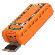 Scosche RPB6RT Gobat Realtree Rugged 12W USB 6000 Mah Portable Battery - EE711544