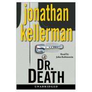 Dr Death Alex Delaware No 14 By Jonathan Kellerman And John Rubinstein - EE711561