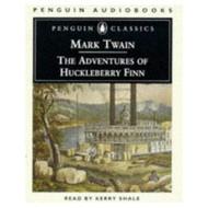 The Adventures Of Huckleberry Finn Classic Audio By Mark Twain And - EE711569