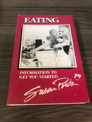 "Eating Information To Get You Started"" By Susan Powter On Audio - EE711589"
