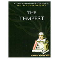 The Tempest Arkangel Complete Shakespeare By William Shakespeare And - EE711605