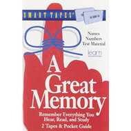 A Great Memory By Robert Montgomery On Audio Cassette - EE711661