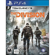 Tom Clancy's The Division For PlayStation 4 PS4 Shooter - EE711681