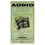 Mama Flora's Family: A Novel By David Stevens And Alex Haley And Debbi - EE711712