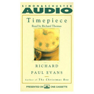 Timepiece Cassette By Richard Paul Evans And Richard Thomas Reader On - EE711730