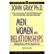 Men Women And Relationships By John Gray And John Gray Reader On Audio - EE711737