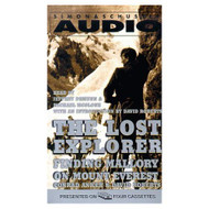The Lost Explorer: Finding Mallory On Mount Everest By Conrad Anker - EE711746