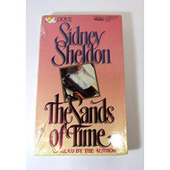 The Sands Of Time By Sidney Sheldon On Audio Cassette - EE711785