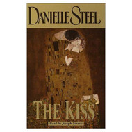 The Kiss Danielle Steel By Danielle Steel And Joseph Siravo Reader On - EE711802