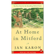 At Home In Mitford The Mitford Years Book 1 By Jan Karon And Jan Karon - EE711815