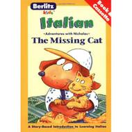 The Missing Cat The Adventures Of Nicholas Belitz Kids: Italian Book - EE711828