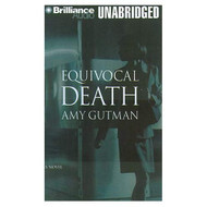 Equivocal Death By Amy Gutman And Amy Mcwhirter Reader On Audio - EE711881