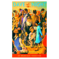 Dave At Night By Gail Carson Levine And Jason Harris Reader On Audio - EE711917