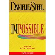 Impossible Danielle Steel By Danielle Steel On Audio Cassette - EE711928