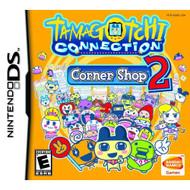 Tamagotchi: Connection Corner Shop 2 For Nintendo DS DSi 3DS 2DS - EE711963
