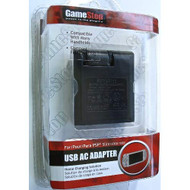 USB AC Adapter For The Sony PSP Wall Power Charger to DC M1BB313 - EE712022