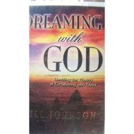 Dreaming With God-Unveiling The Mystery Of Co-Laboring With Christ - EE712050