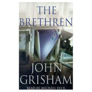 The Brethren John Grisham By John Grisham On Audio Cassette - EE712079