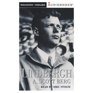 Lindbergh By A Scott Berg And Eric Stoltz Reader On Audio Cassette - EE712095