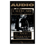 The Angel Of Darkness Cassette By Caleb Carr On Audio Cassette - EE712098