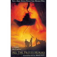 All The Pretty Horses The Border Trilogy By Cormac Mccarthy And Brad - EE712153