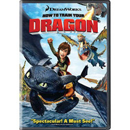 How To Train Your Dragon On DVD With Jay Baruchel - EE712175