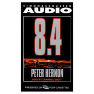 8.4 By Peter Hernon On Audio Cassette - EE712234