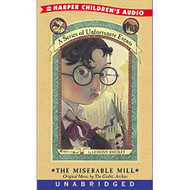 The Miserable Mill A Series Of Unfortunate Events Book 4 By Lemony - EE712269