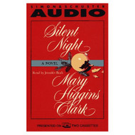 Silent Night: A Novel By Mary Higgins Clark And Jennifer Beals Reader - EE712273