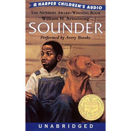 Sounder By William H Armstrong And Avery Brooks Narrator On Audio - EE712283