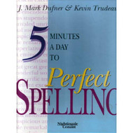 5 Minutes A Day To Perfect Spelling Audio Seminar Six Set J Mark - EE712314