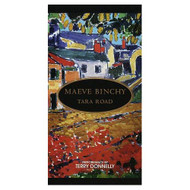 Tara Road By Maeve Binchy And Terry Donnelly Reader On Audio Cassette - EE712443