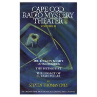 Cape COD Mystery Theater Vol 2 By Steven Thomas Oney 1993-08-01 On - EE712454