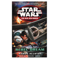 Enemy Lines I: Rebel Dream Star Wars: The New Jedi Order Book 11 By - EE712456