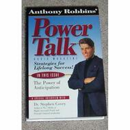 Anthony Robbins' Power Talk Audio Magazine Strategies For Lifelong - EE712464