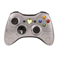 Microsoft OEM Halo Reach Wireless Xbox 360 Controller - ZZ712468