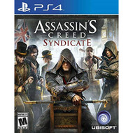 Assassin's Creed: Syndicate Standard Edition For PlayStation 4 PS4 - EE712562