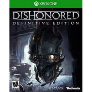 Dishonored Definitive Edition For Xbox One - EE712590