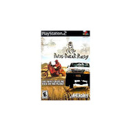 Paris Dakar Rally For PlayStation 2 PS2 With Manual and Case - EE584363