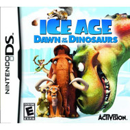 Ice Age: Dawn Of The Dinosaurs For Nintendo DS DSi 3DS 2DS - EE712622