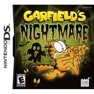 Garfield's Nightmare For Nintendo DS DSi 3DS 2DS - EE712624