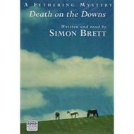 Death On The Downs Isis By Simon Brett And Simon Brett Reader On Audio - EE712733