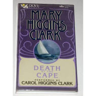 Death At The Cape By Mary Higgins Clark On Audio Cassette - EE712788