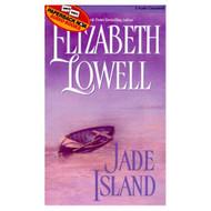 Jade Island By Elizabeth Lowell And Laural Merlington Reader On Audio - EE712790
